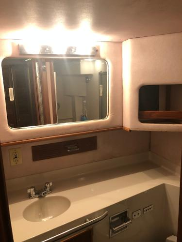 Sea Ray 410 Aft Cabin Purchase Purchase
