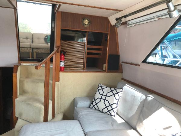 Sea Ray 410 Aft Cabin BoatsalesListing Connecticut