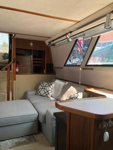 Sea Ray 410 Aft Cabin Purchase Maine