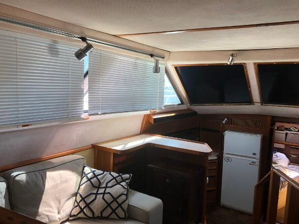 Sea Ray 410 Aft Cabin Purchase New England