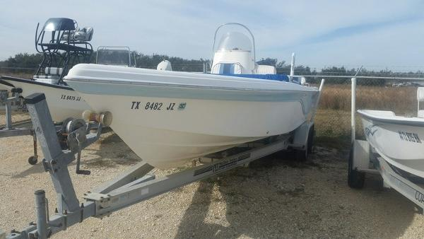 Used 2005 Majek 21 Rfl For Sale