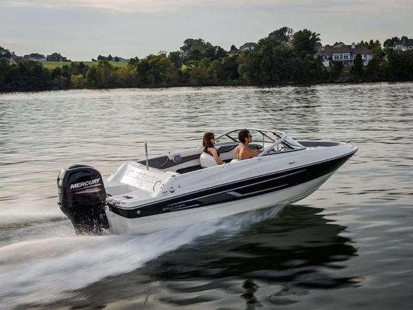 2020 Bayliner boat for sale, model of the boat is 180 Bowrider & Image # 1 of 31