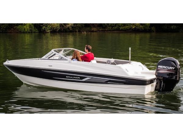 2020 Bayliner boat for sale, model of the boat is 180 Bowrider & Image # 9 of 31