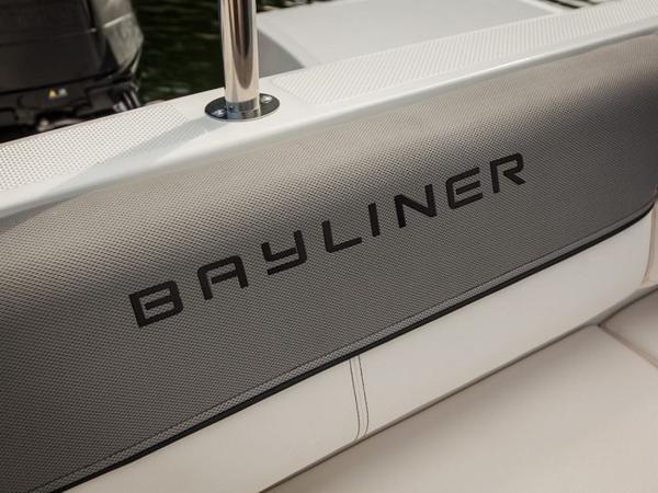 2020 Bayliner boat for sale, model of the boat is 180 Bowrider & Image # 10 of 31