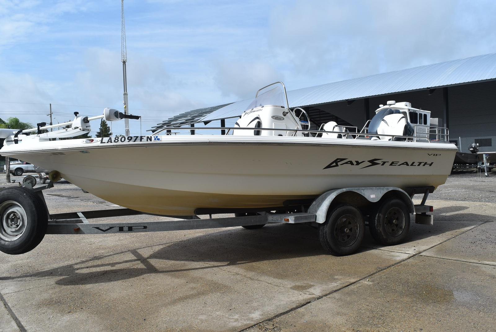 2006 Bay Stealth boat for sale, model of the boat is 2030 & Image # 10 of 12