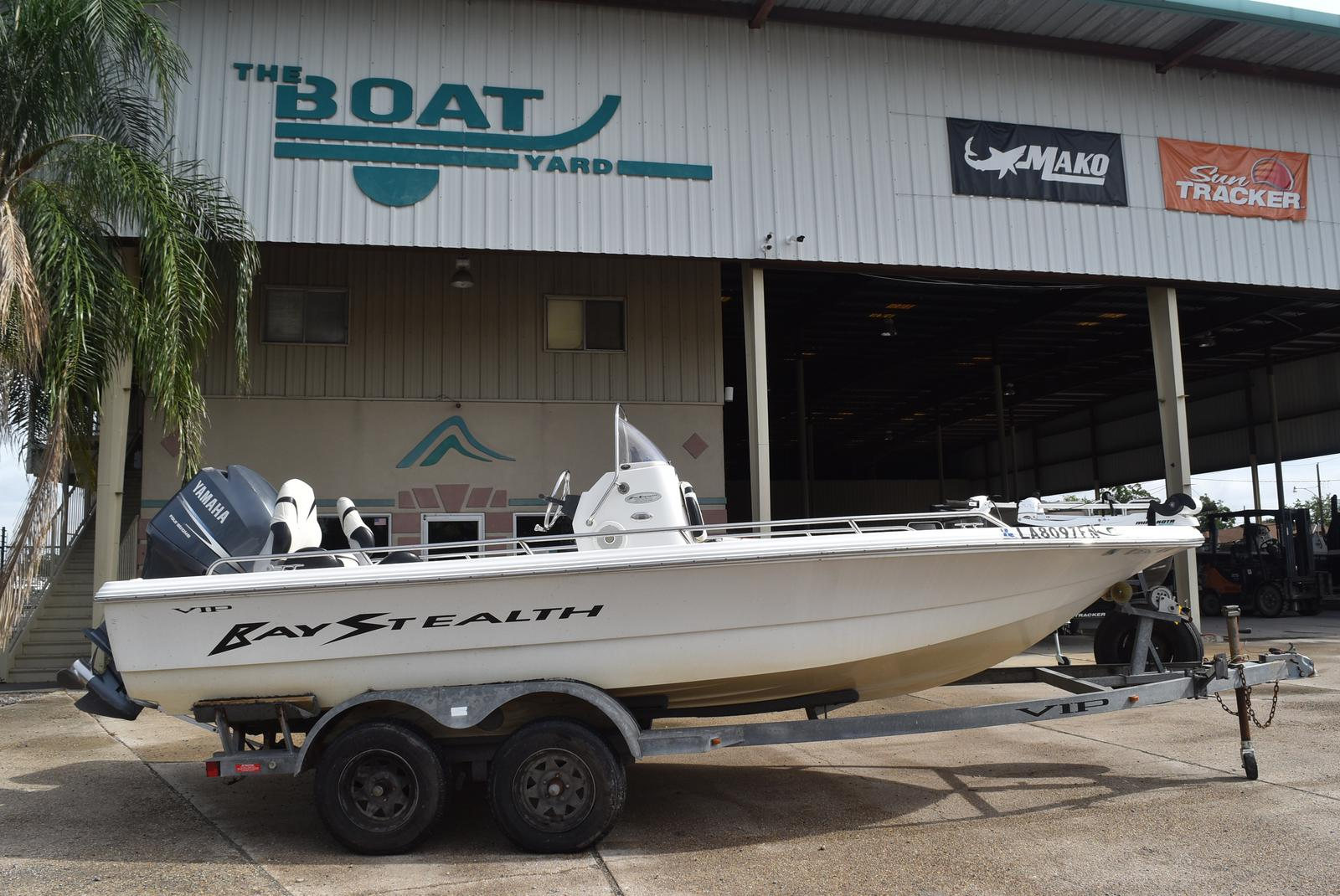 2006 Bay Stealth boat for sale, model of the boat is 2030 & Image # 12 of 12