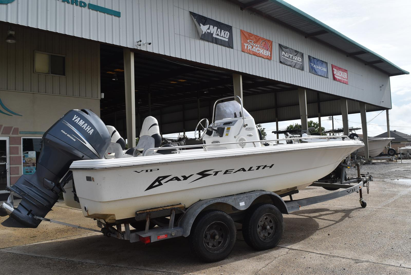 2006 Bay Stealth boat for sale, model of the boat is 2030 & Image # 3 of 12