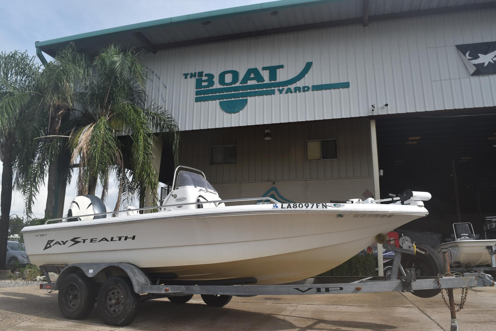 2006 Bay Stealth boat for sale, model of the boat is 2030 & Image # 8 of 12