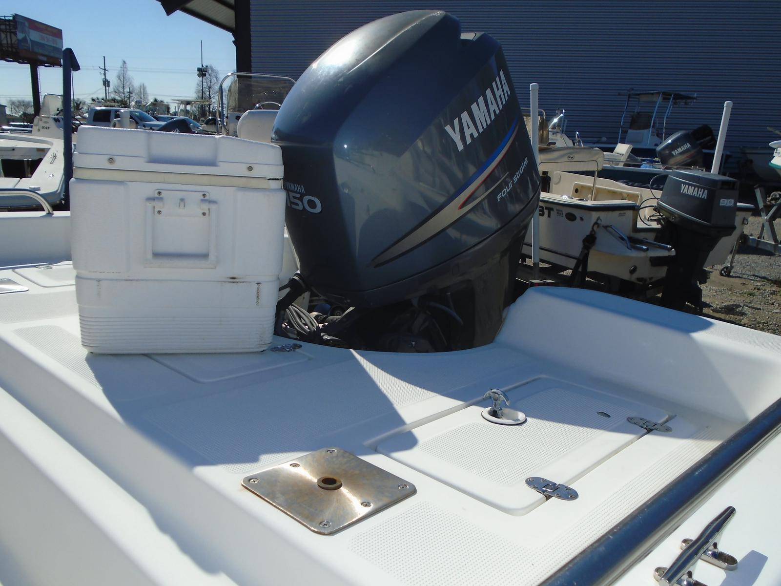 2006 Bay Stealth boat for sale, model of the boat is 2030 & Image # 9 of 12