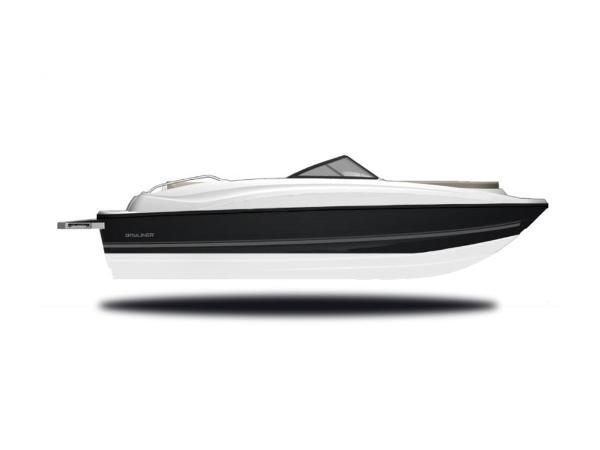 2020 Bayliner boat for sale, model of the boat is 210 Deck Boat & Image # 1 of 33