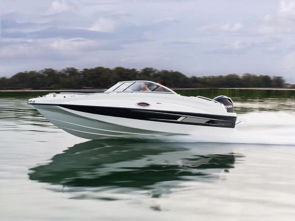 2020 Bayliner boat for sale, model of the boat is 210 Deck Boat & Image # 3 of 33
