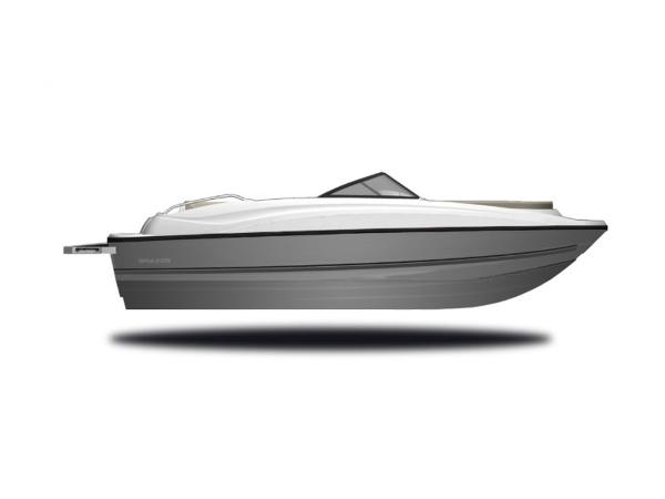 2020 Bayliner boat for sale, model of the boat is 210 Deck Boat & Image # 6 of 33