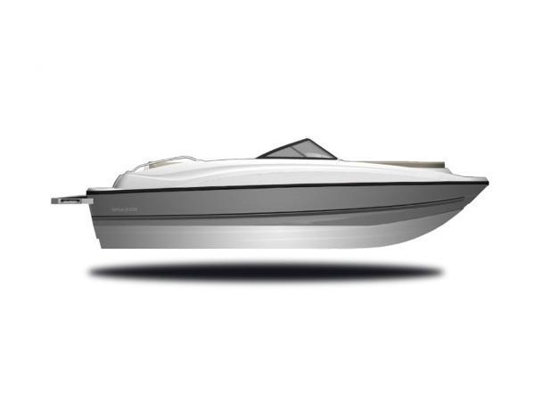 2020 Bayliner boat for sale, model of the boat is 210 Deck Boat & Image # 10 of 33