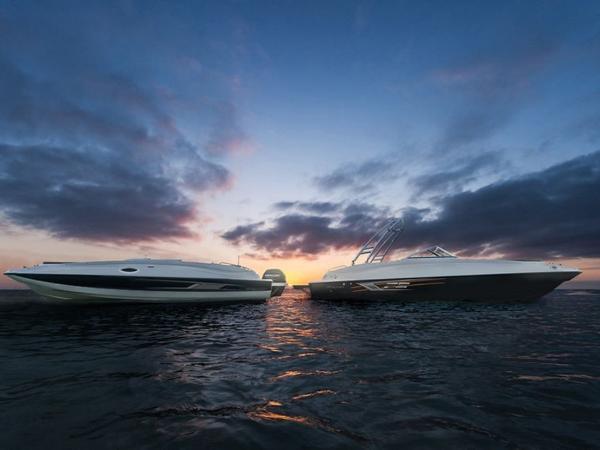 2020 Bayliner boat for sale, model of the boat is 210 Deck Boat & Image # 23 of 33