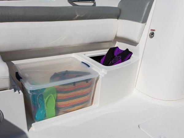 2020 Bayliner boat for sale, model of the boat is 210 Deck Boat & Image # 33 of 33