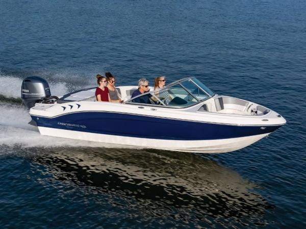 2020 Chaparral boat for sale, model of the boat is 19 SSI OB & Image # 1 of 13
