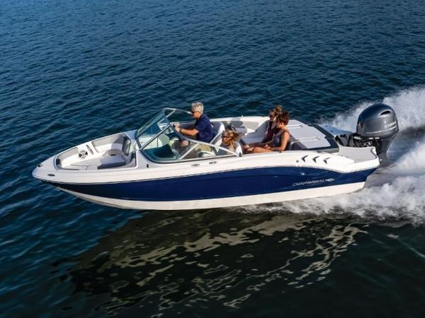 2020 Chaparral boat for sale, model of the boat is 19 SSI OB & Image # 11 of 13