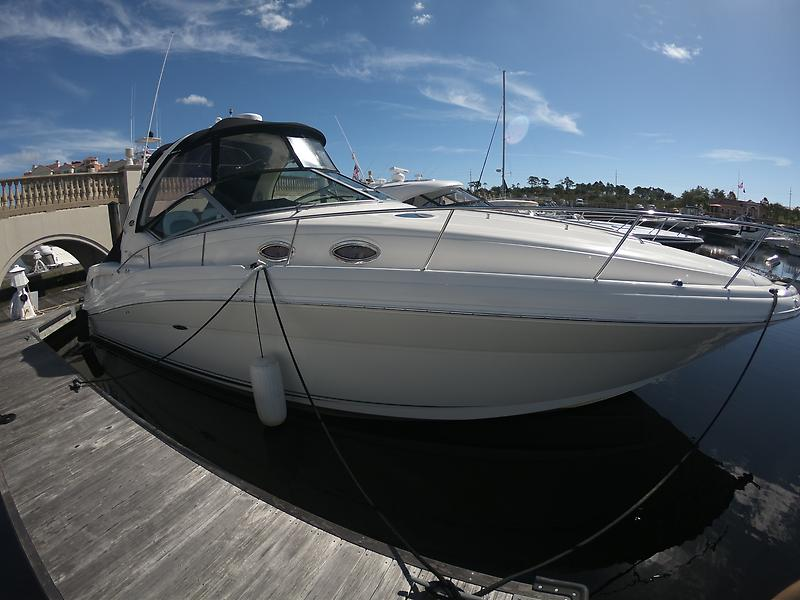 37 Sea Ray 2007 Halluseanation Myrtle Beach South Carolina