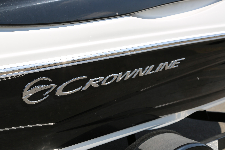 2017 Crownline 195 SS