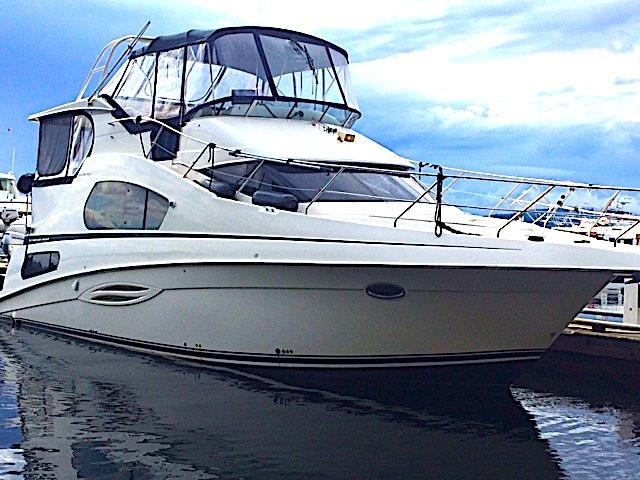 Picture Of:  39' Silverton 39 Motor Yacht 2005Yacht For Sale | 45