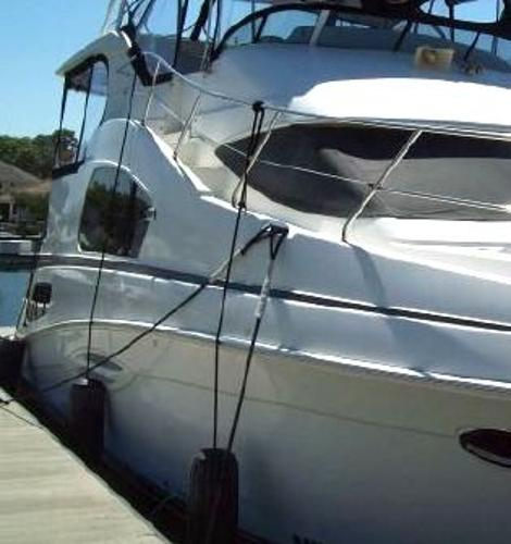 Picture Of:  39' Silverton 39 Motor Yacht 2005Yacht For Sale | 4 of 45