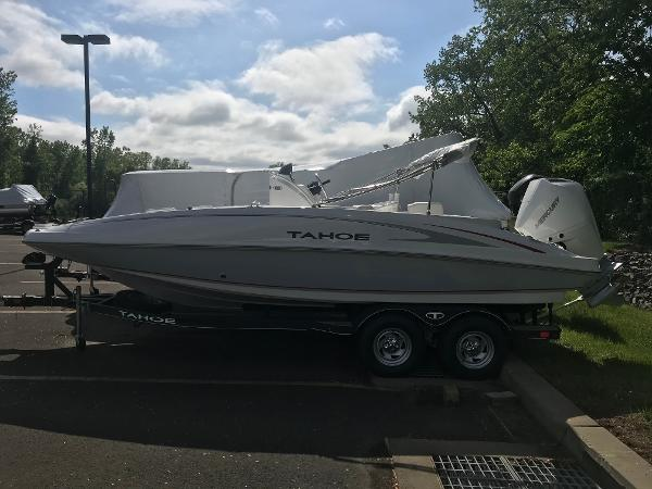 2020 Tahoe boat for sale, model of the boat is 2150 CC & Image # 23 of 91