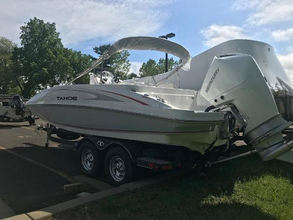 2020 Tahoe boat for sale, model of the boat is 2150 CC & Image # 20 of 91