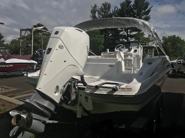 2020 Tahoe boat for sale, model of the boat is 2150 CC & Image # 18 of 91