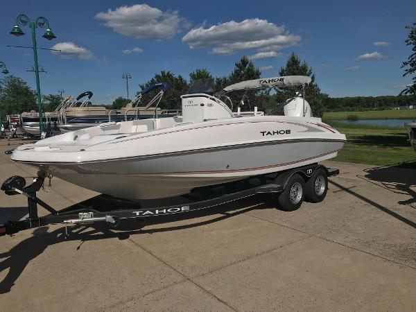 2020 Tahoe boat for sale, model of the boat is 2150 CC & Image # 5 of 91