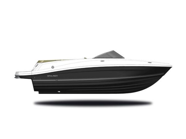 2020 Bayliner boat for sale, model of the boat is 160 Bowrider & Image # 1 of 21