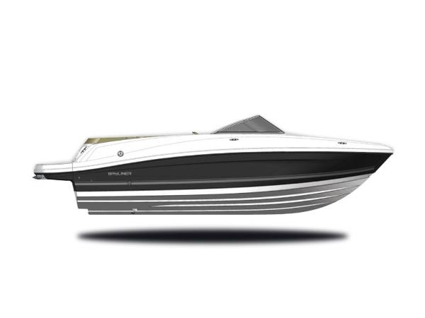 2020 Bayliner boat for sale, model of the boat is 160 Bowrider & Image # 2 of 21