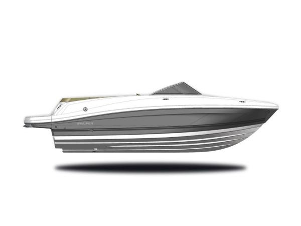 2020 Bayliner boat for sale, model of the boat is 160 Bowrider & Image # 3 of 21