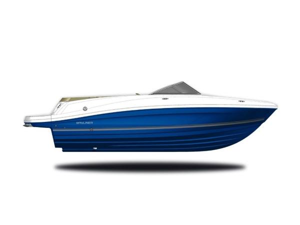 2020 Bayliner boat for sale, model of the boat is 160 Bowrider & Image # 5 of 21