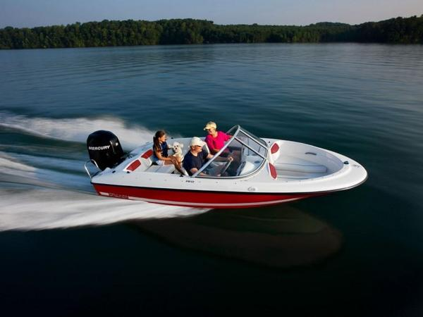 2020 Bayliner boat for sale, model of the boat is 160 Bowrider & Image # 7 of 21