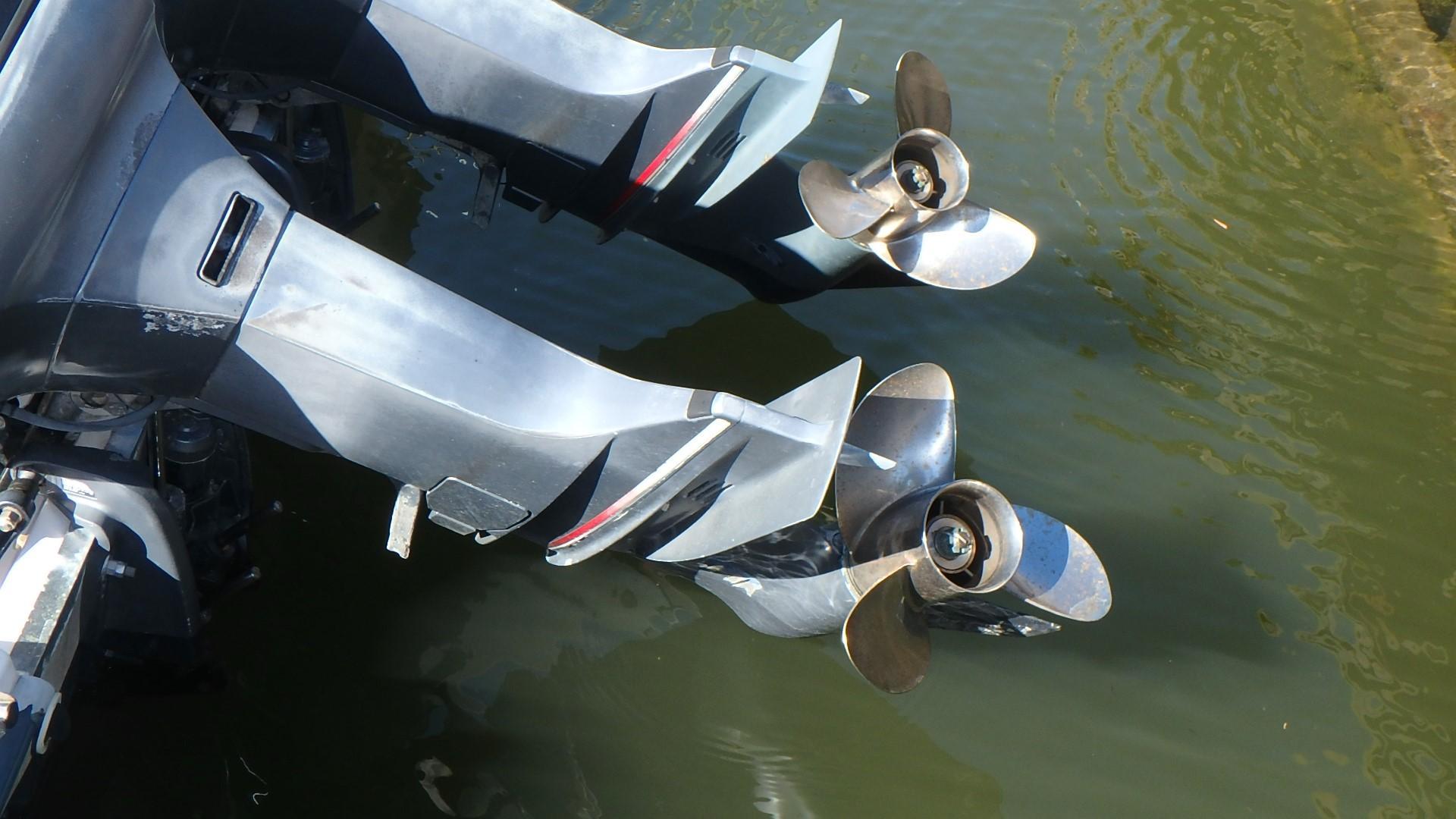 Grady-white 300 Marlin WA - Photo: #66