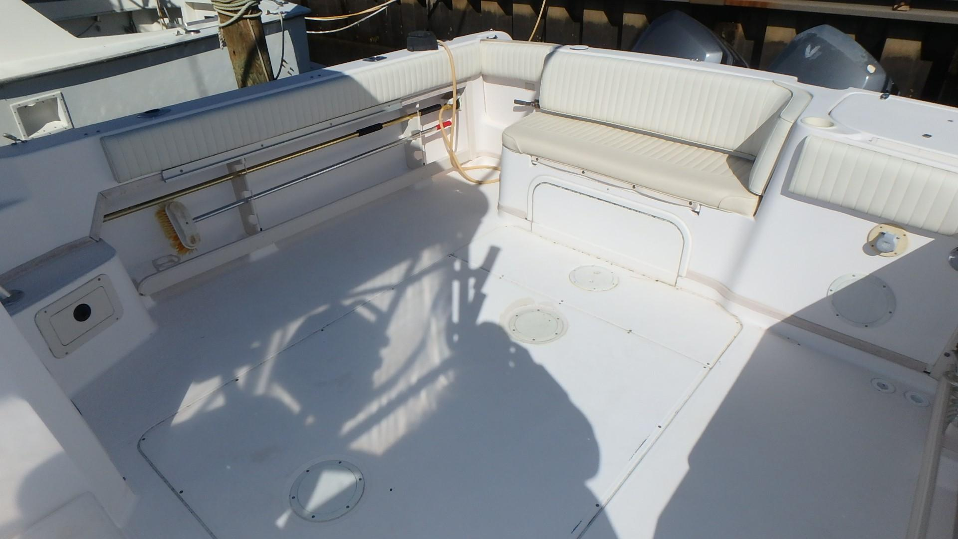 Grady-white 300 Marlin WA - Photo: #7