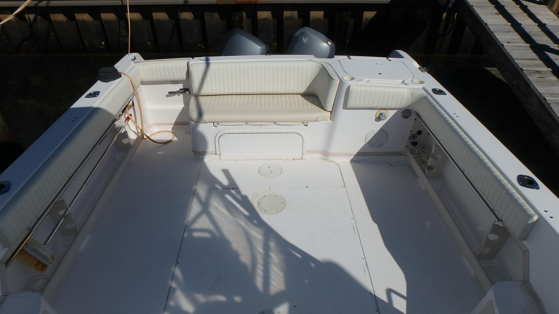 Grady-white 300 Marlin WA - Photo: #8