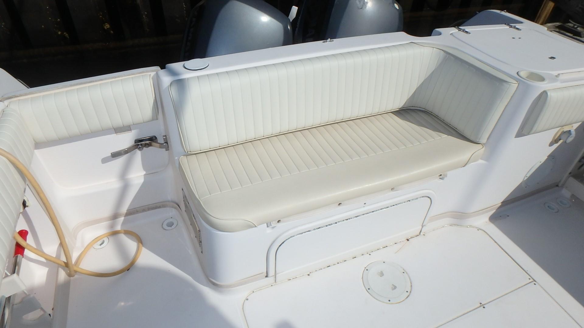 Grady-white 300 Marlin WA - Photo: #9