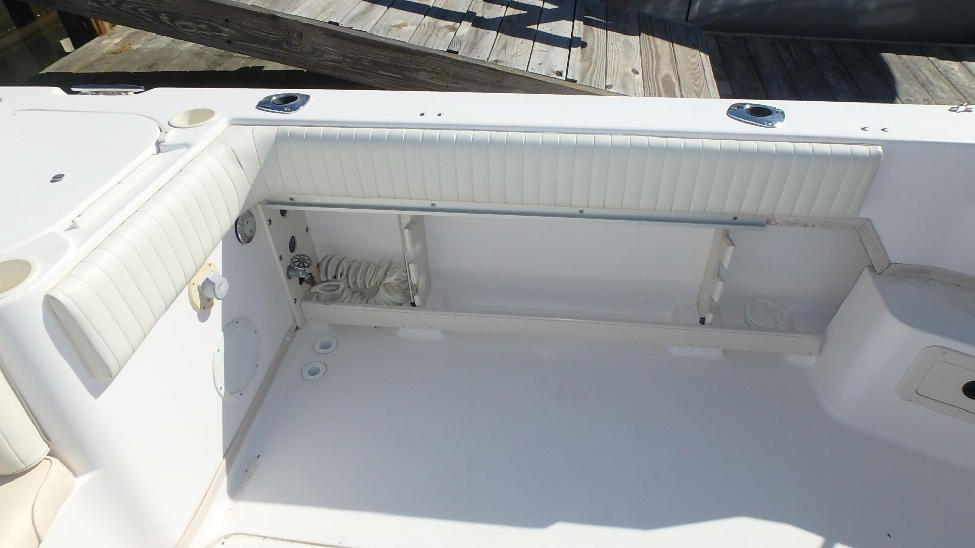 Grady-white 300 Marlin WA - Photo: #10