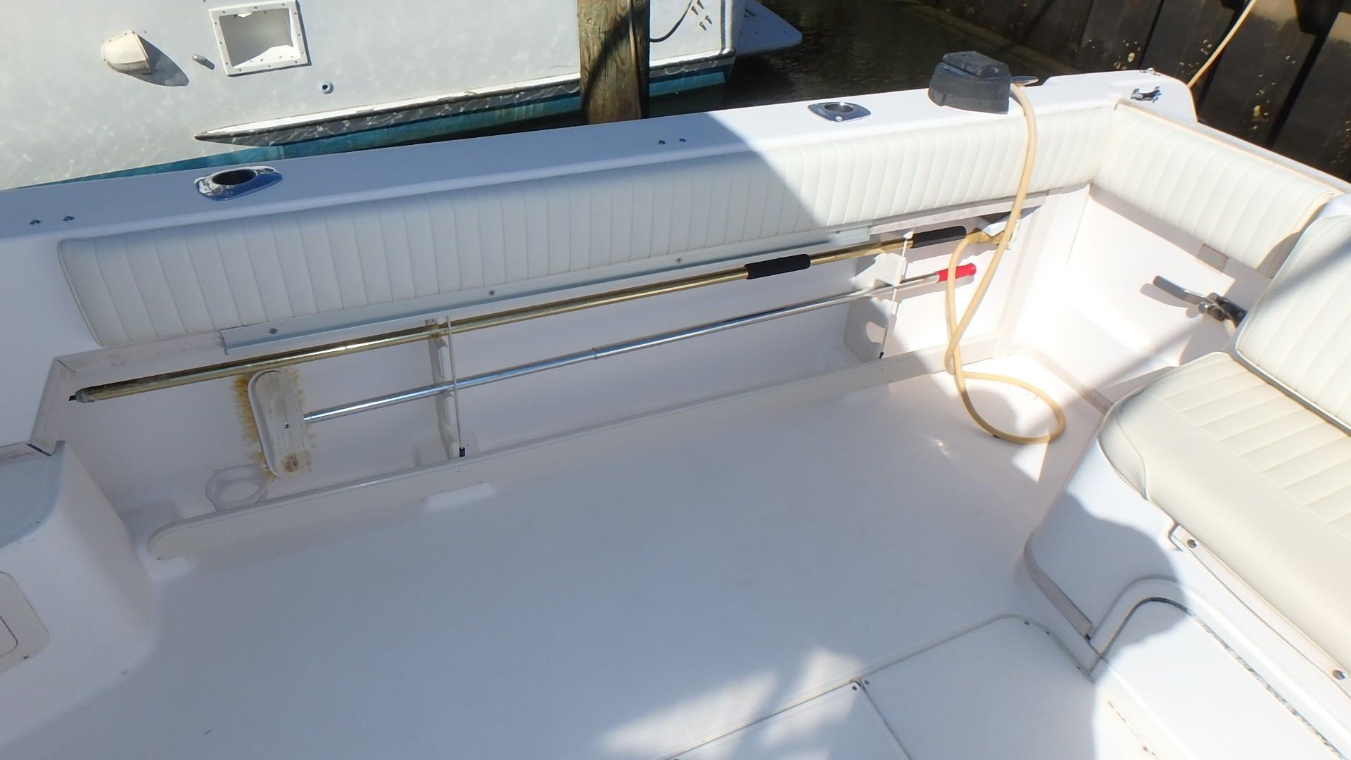 Grady-white 300 Marlin WA - Photo: #11