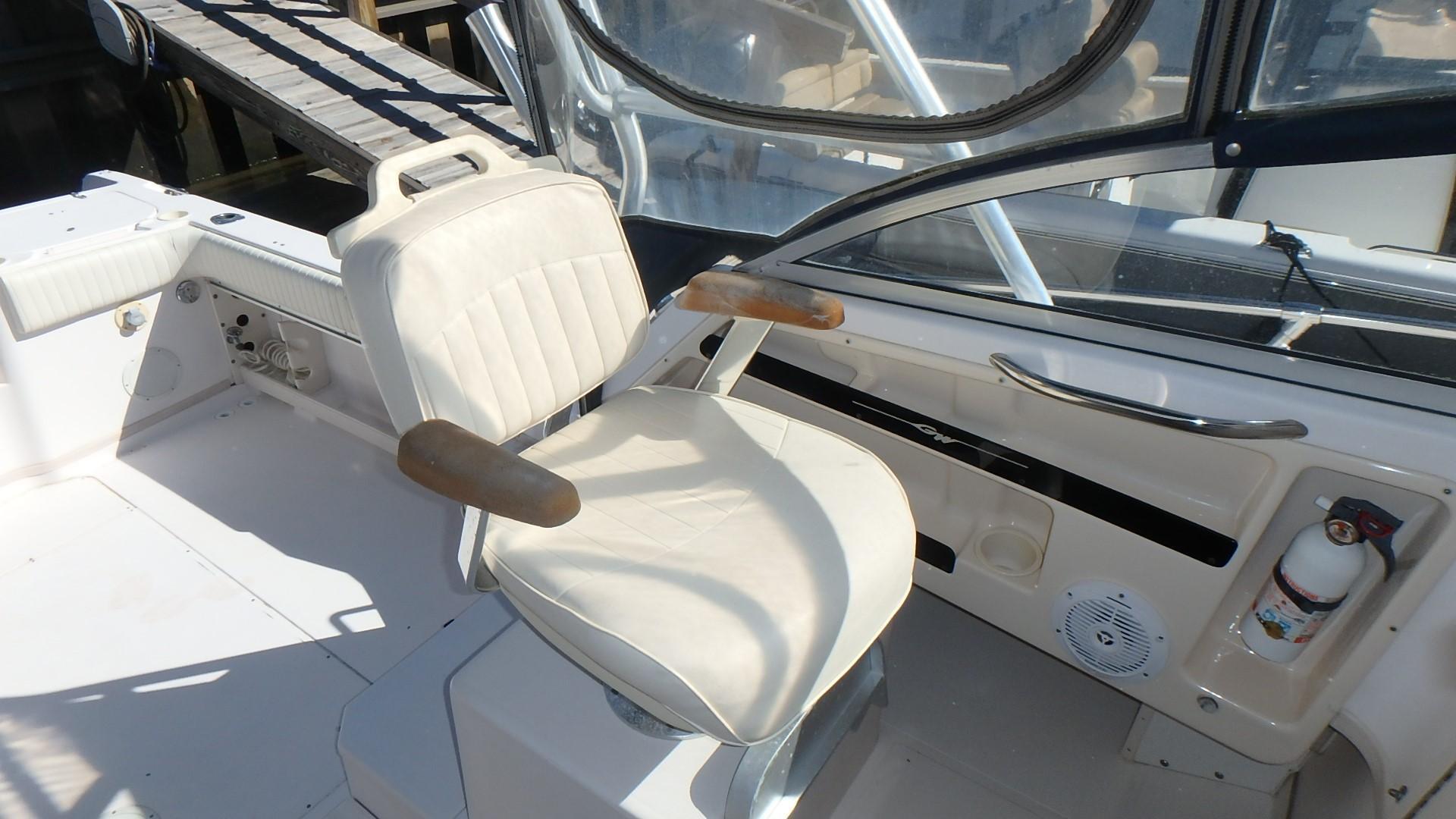 Grady-white 300 Marlin WA - Photo: #12