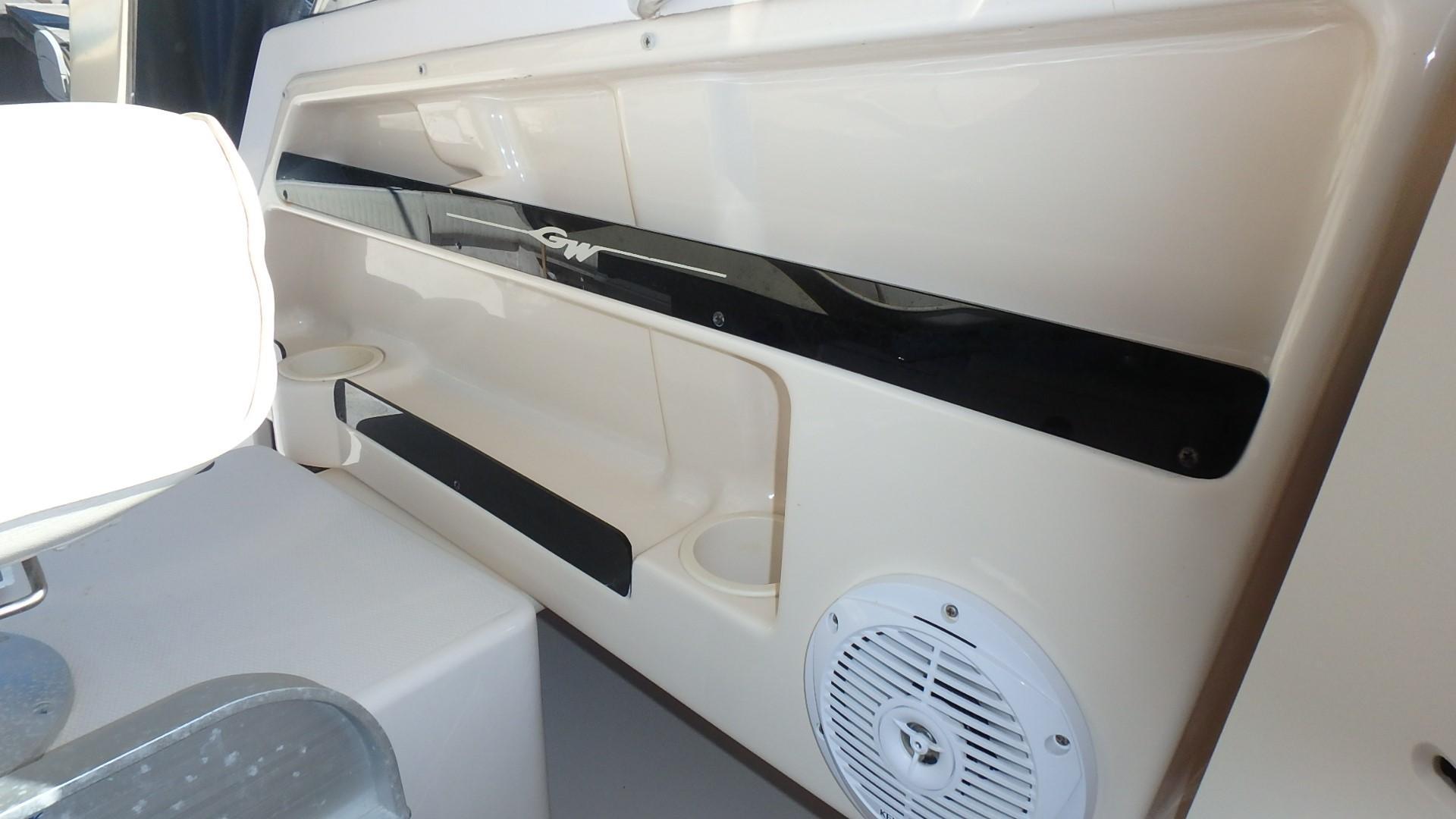 Grady-white 300 Marlin WA - Photo: #15