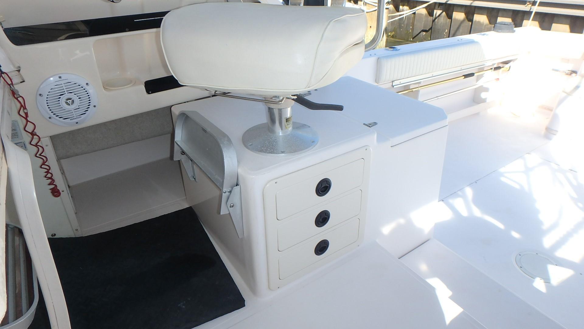 Grady-white 300 Marlin WA - Photo: #16