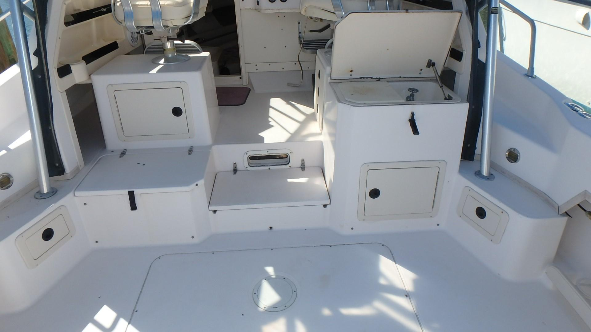 Grady-white 300 Marlin WA - Photo: #18
