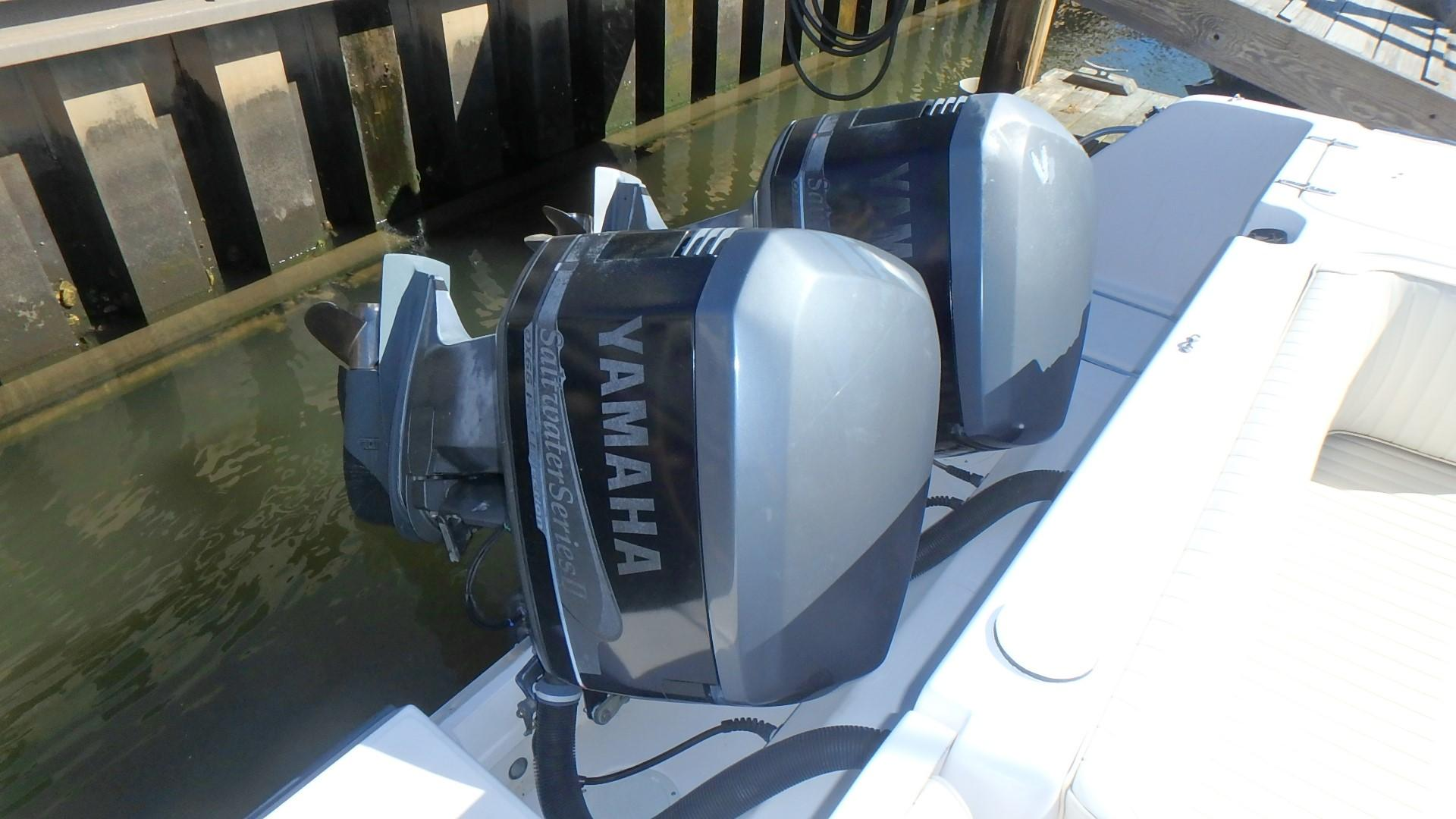 Grady-white 300 Marlin WA - Photo: #24