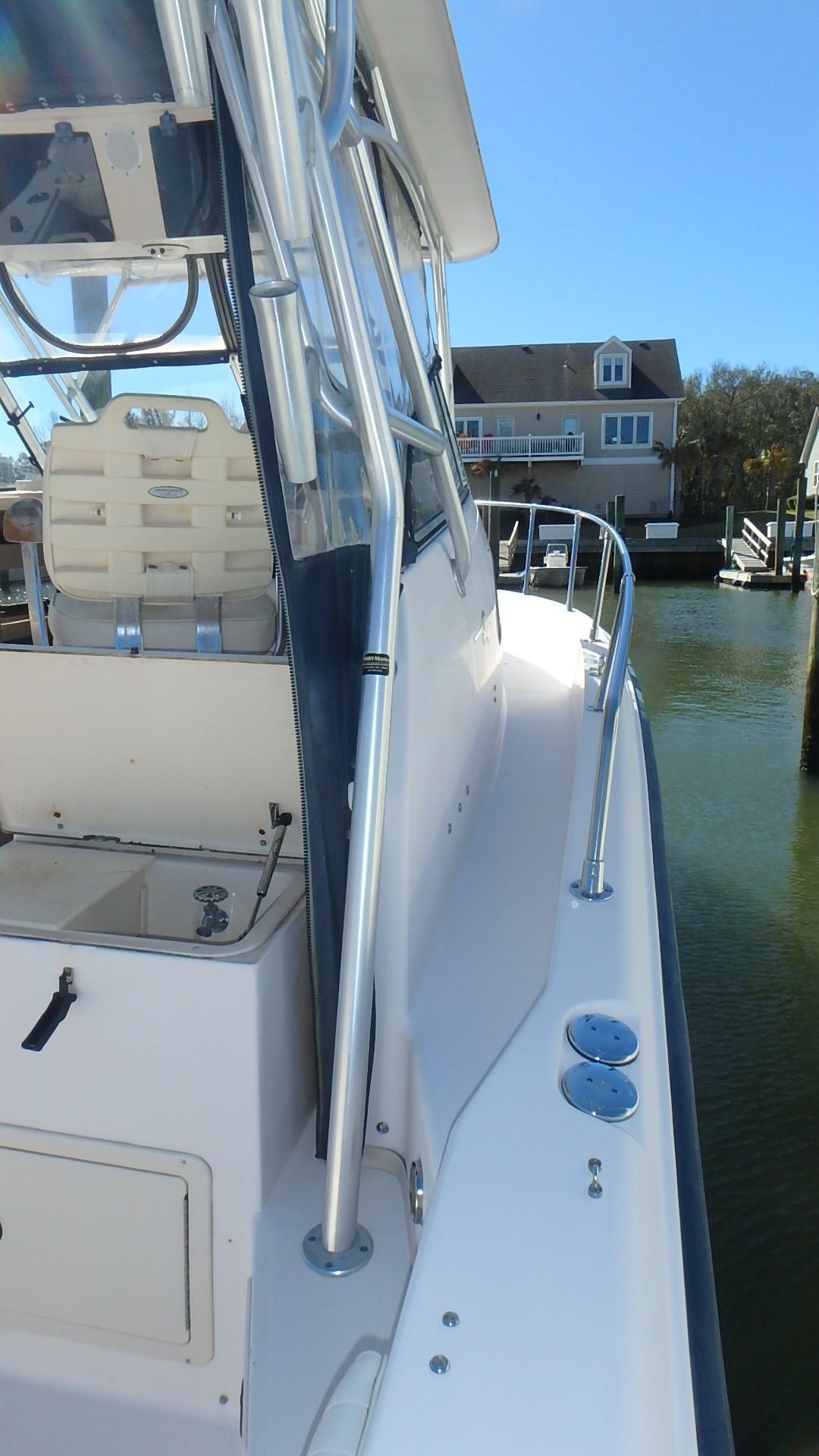 Grady-white 300 Marlin WA - Photo: #26