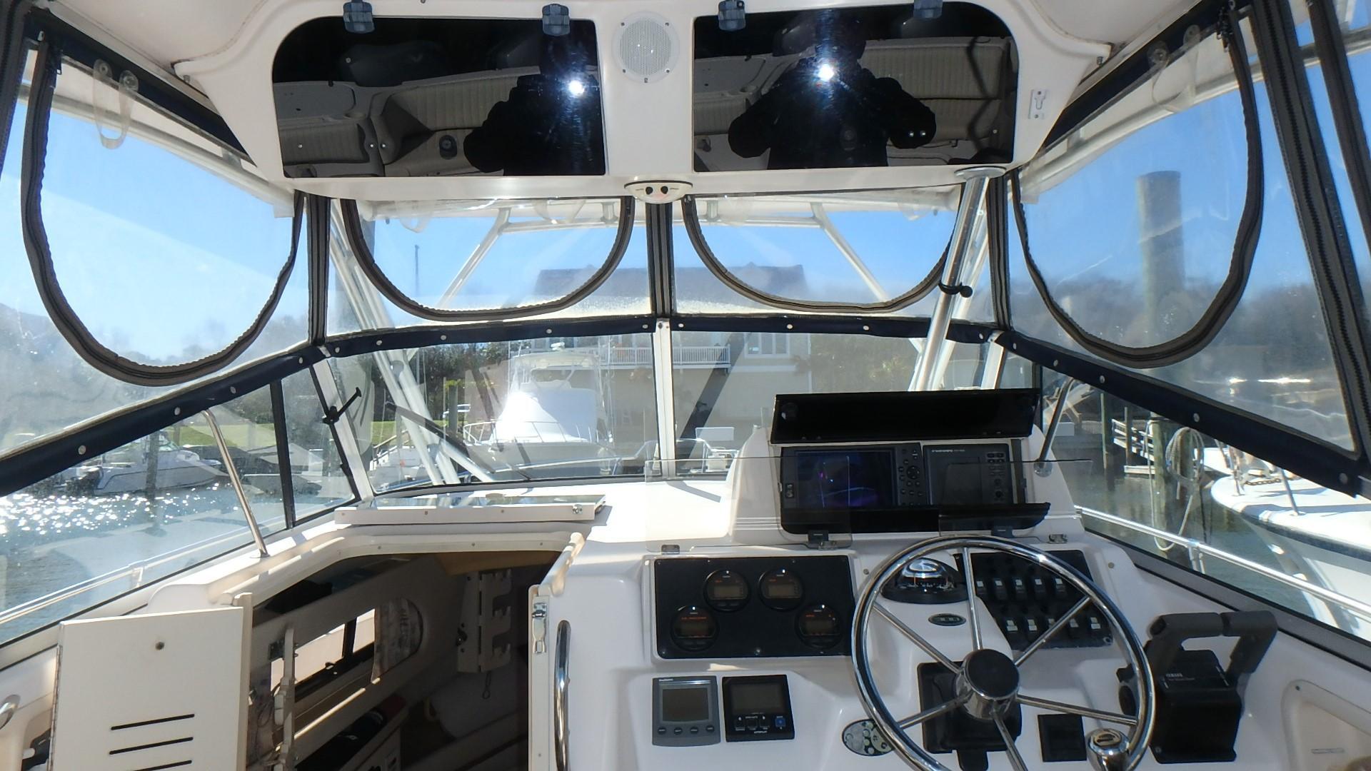 Grady-white 300 Marlin WA - Photo: #27