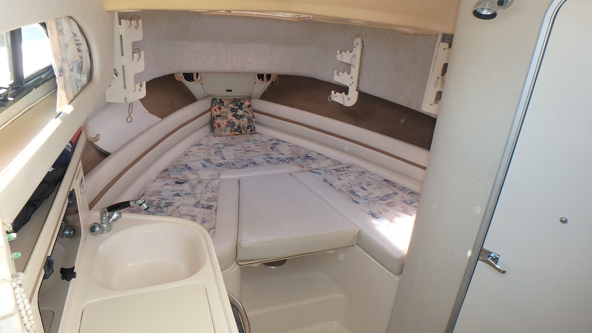 Grady-white 300 Marlin WA - Photo: #31