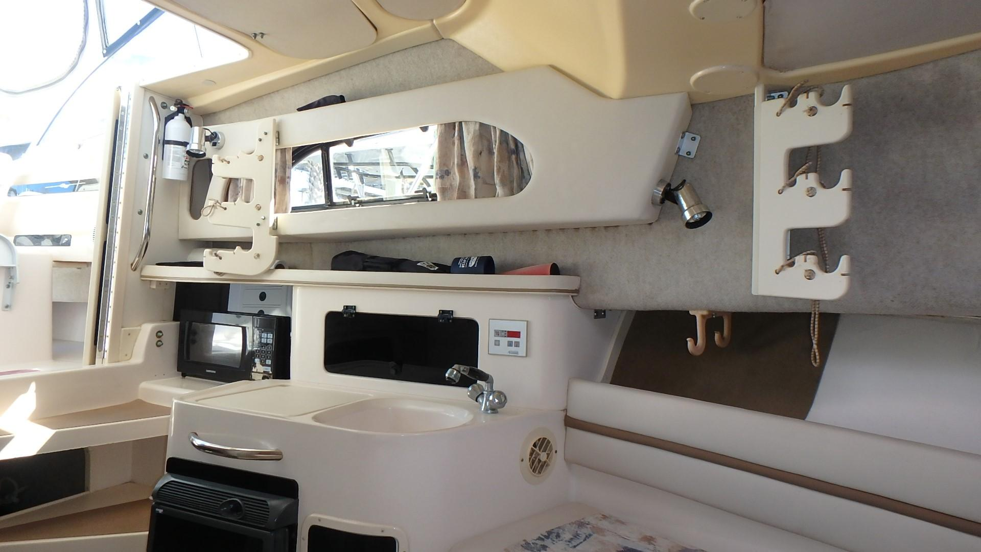 Grady-white 300 Marlin WA - Photo: #36