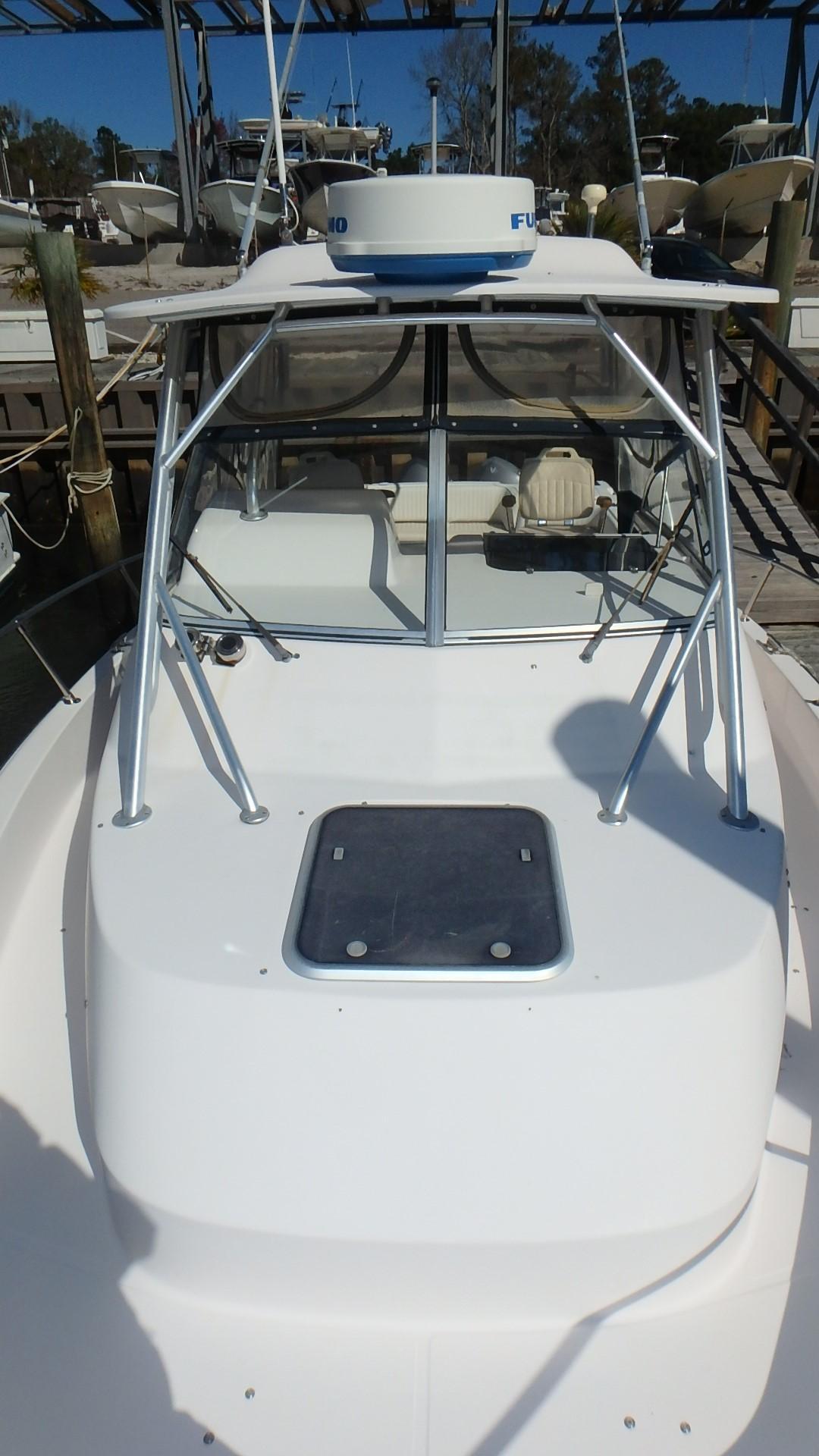 Grady-white 300 Marlin WA - Photo: #52